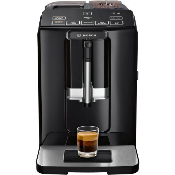 Автомат за кафе и еспресо VeroCup 100 Кафемашини