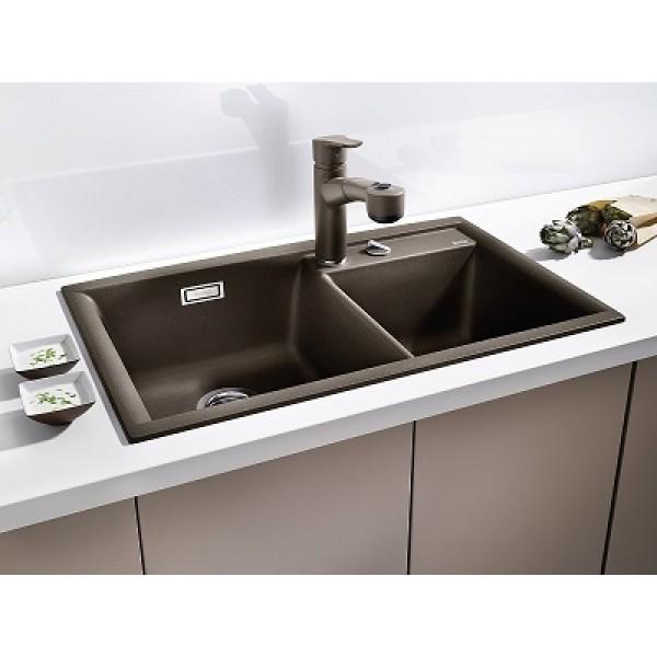 BLANCO AXIA II 8 Кухненски мивки