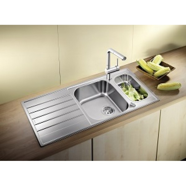 BLANCO LIVIT 6S Centric Кухненски мивки
