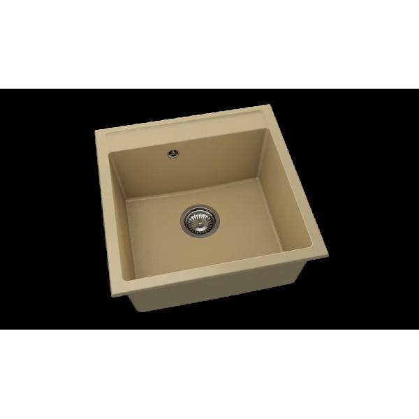 Единична мивка Авангард Fat 225 Кухненски мивки