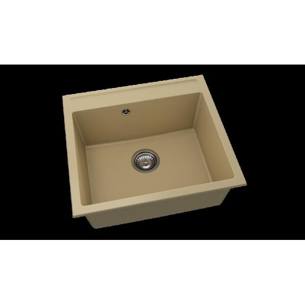 Единична мивка Авангард Fat 226 Кухненски мивки
