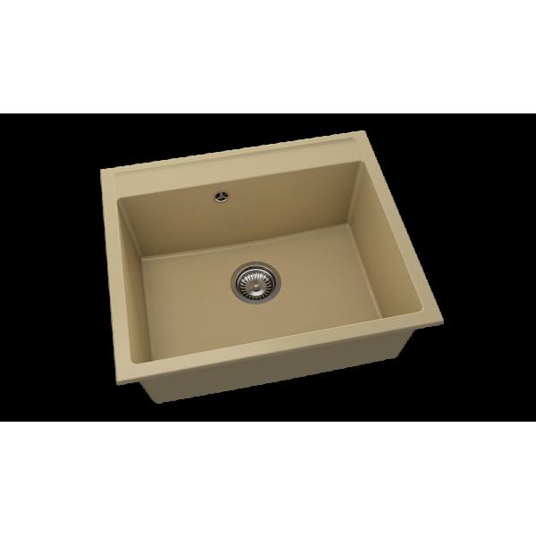 Единична мивка Авангард Fat 227 Кухненски мивки