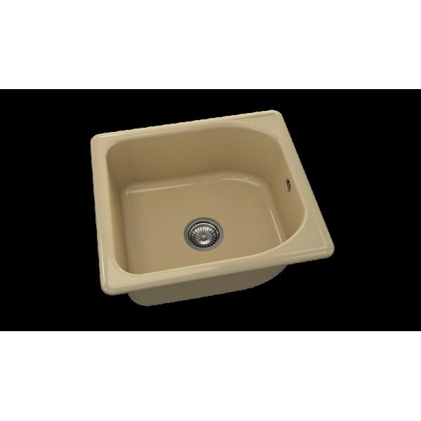 Единична мивка Класик Fat 209 Кухненски мивки