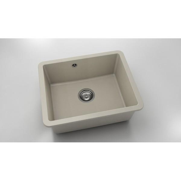 Мивка за долно вграждане Авангард Fat 221 Кухненски мивки