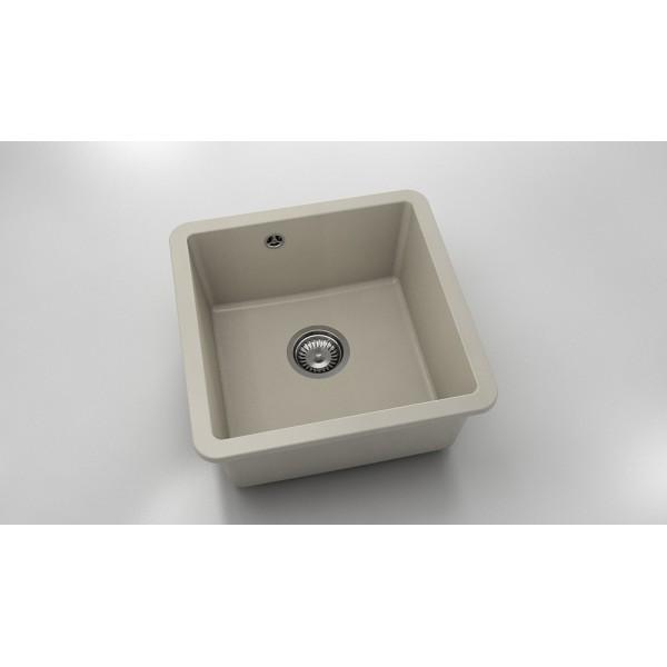 Мивка за долно вграждане Авангард Fat 222 Кухненски мивки
