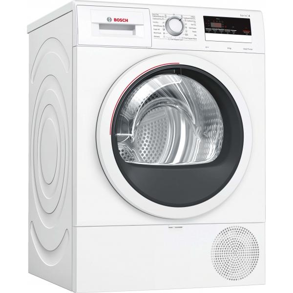 Сушилна машина, Serie | 4 Maxx , термопомпена технология, 8kg. Сушилни