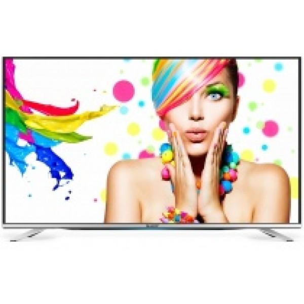 3D Smart LED телевизор Sharp LC-55SFE7452E Свободностоящи уреди