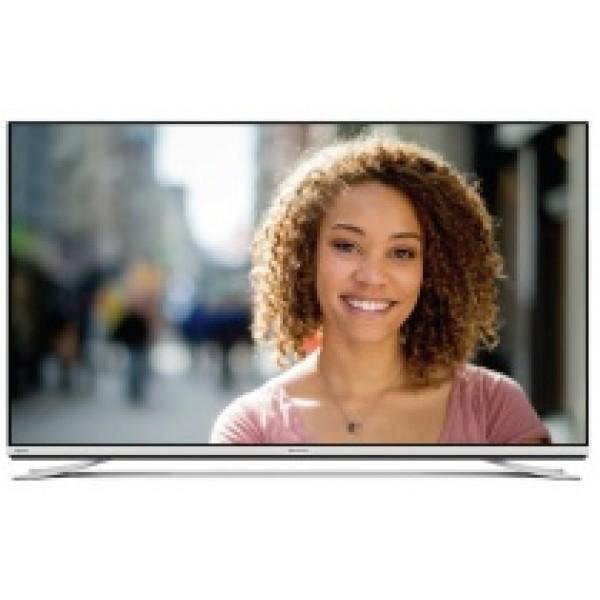 4K ULTRA HD SMART LED телевизор Sharp LC-43XUF8772ES Свободностоящи уреди