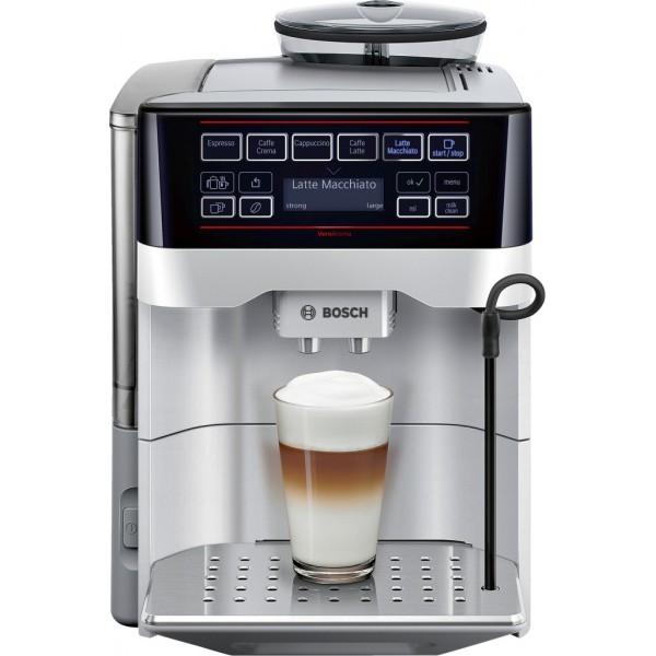 Автомат за кафе и еспресо VeroAroma 300 Свободностоящи уреди