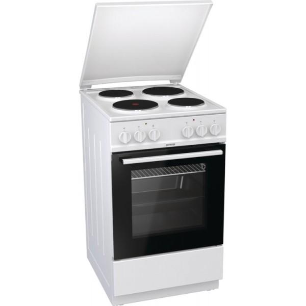 Електрическа печка E5121WH