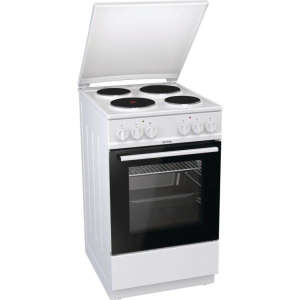 Електрическа печка E5141WH