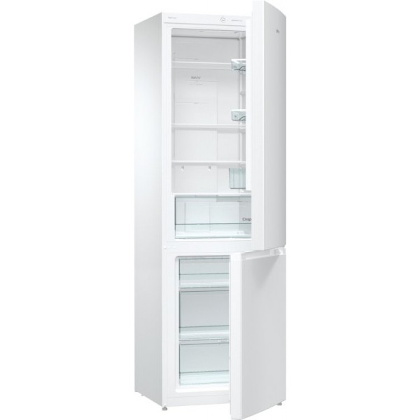 Комбиниран хладилник с фризер NRK611PW4