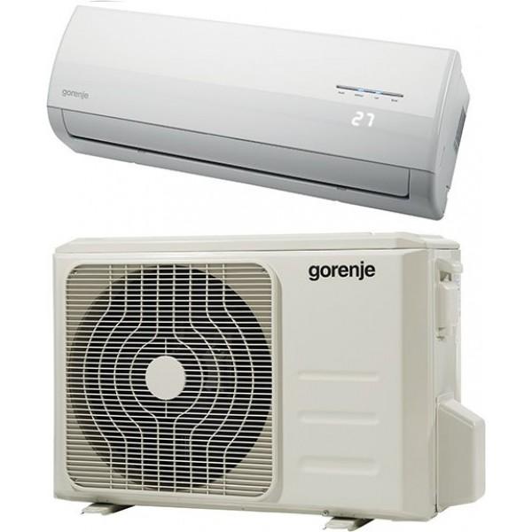 Комбиниран климатик KAS26NF3DCINVF01 + KAS26ZDCINVF0