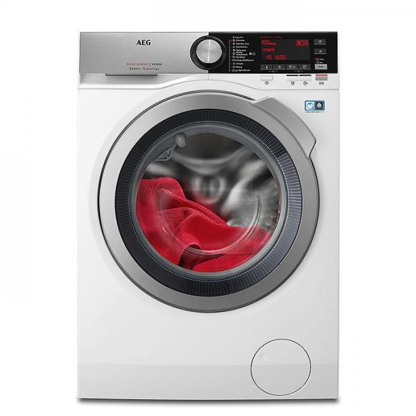 L8WBC61S пералня със сушилня Уреди за вграждане