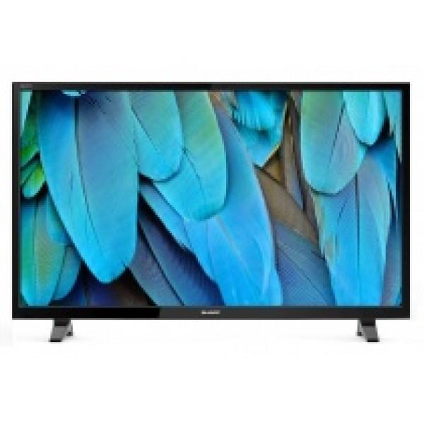 LED телевизор Sharp LC-49CFE4042E Свободностоящи уреди