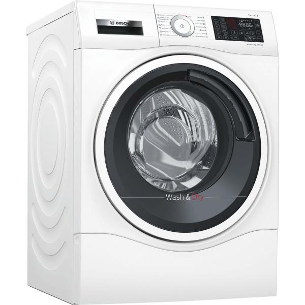 Перална машина със сушилня Wash&Dry 10/6kg, EcoSilence Drive Свободностоящи уреди