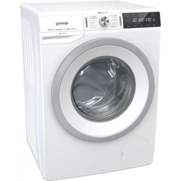Перална машина свободностояща WA824