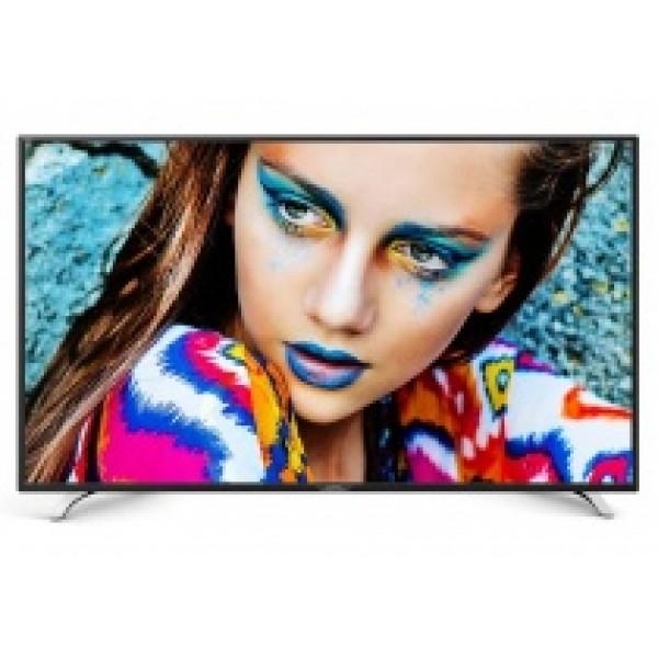 Smart LED телевизор Sharp LC-49CFE6242E Свободностоящи уреди