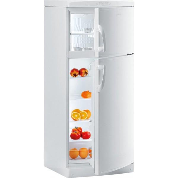 Свободностоящ хладилник с горна камера Gorenje RB6288W Свободностоящи уреди