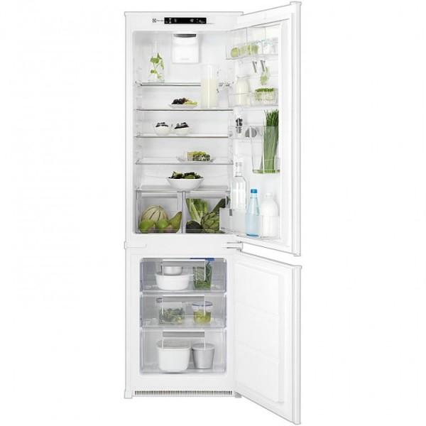 ENN2874CFW хладилник с фризер за вграждане Уреди за вграждане