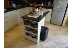кухненска мивка с шкаф цена