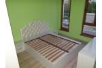 Спалня в MDF гланц HG LINE PEARL
