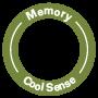 ADRY COOL двулицев матрак с охлаждаща мемори пяна - Магазини Велев Стил